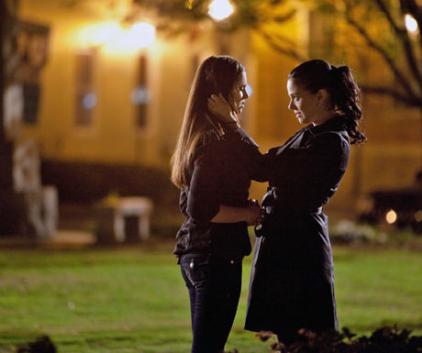 Watch The Vampire Diaries Season 1 Episode 21