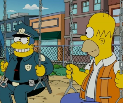 Watch The Simpsons Season 21 Episode 18