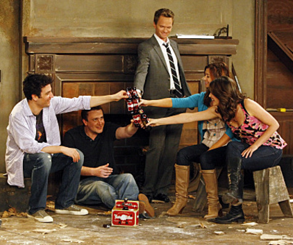 Watch How I Met Your Mother Season 5 Episode 20