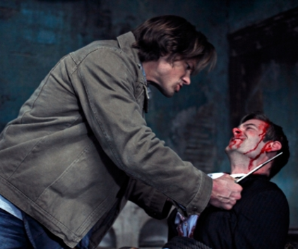 Watch Supernatural Season 5 Episode 20