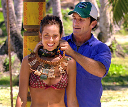 Watch Survivor Season 20 Episode 10