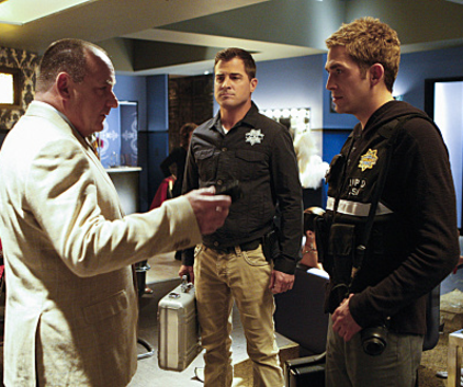 Watch CSI Season 10 Episode 20
