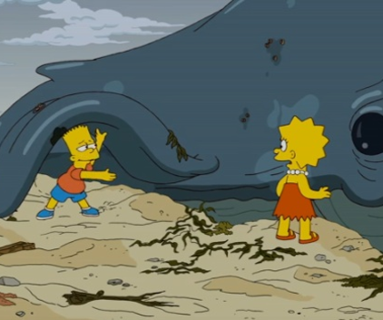 Watch The Simpsons Season 21 Episode 19