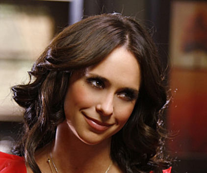 Watch The Ghost Whisperer Season 5 Episode 19