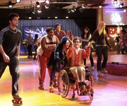 Watch Glee Season 1 Episode 16