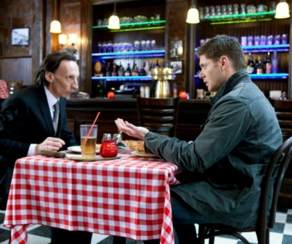 Watch Supernatural Season 5 Episode 21