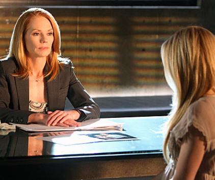 Watch CSI Season 10 Episode 21