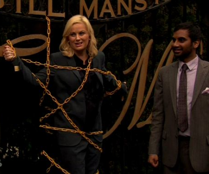 Watch Parks and Recreation Season 2 Episode 20