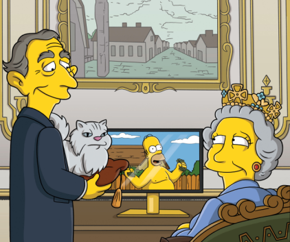 Watch The Simpsons Season 21 Episode 20
