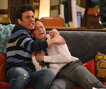 Watch How I Met Your Mother Season 5 Episode 21