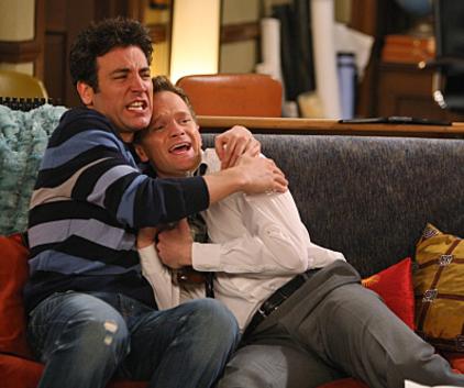 Watch How I Met Your Mother Season 5 Episode 21