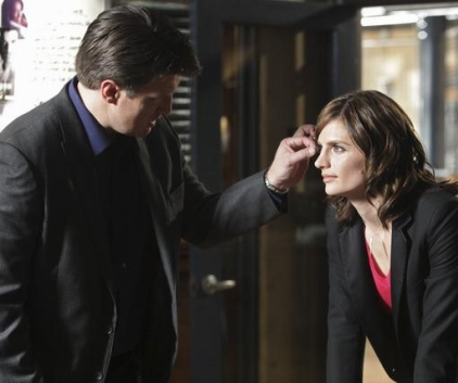 Watch Castle Season 2 Episode 23