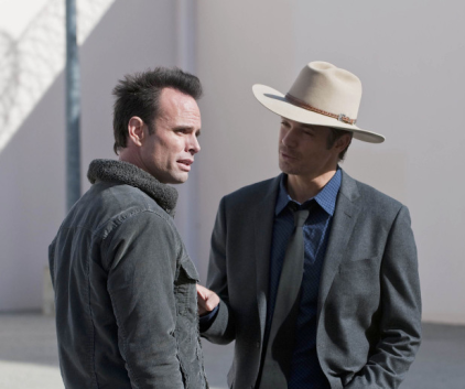 Watch Justified Season 1 Episode 8