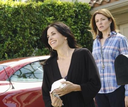Watch Cougar Town Season 1 Episode 22