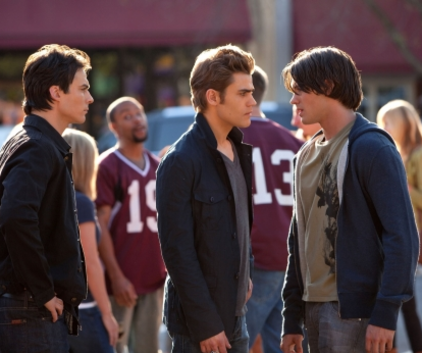 Watch The Vampire Diaries Season 1 Episode 22