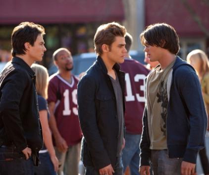 Watch The Vampire Diaries Season 1 Episode 22