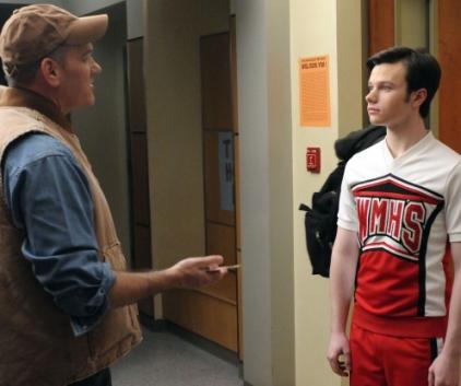 Watch Glee Season 1 Episode 18