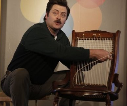 Watch Parks and Recreation Season 2 Episode 21