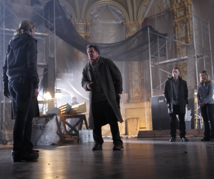 Watch Fringe Season 2 Episode 21
