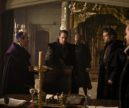 Watch The Tudors Season 4 Episode 5