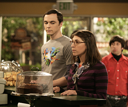 Watch The Big Bang Theory Season 3 Episode 23