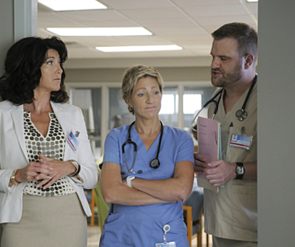 Watch Nurse Jackie Season 2 Episode 9