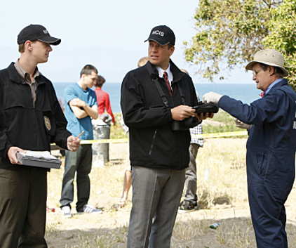 Watch NCIS Season 7 Episode 23