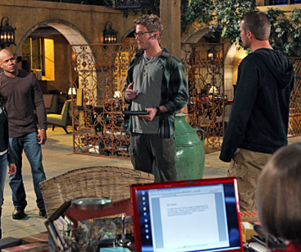 Watch NCIS: Los Angeles Season 1 Episode 23