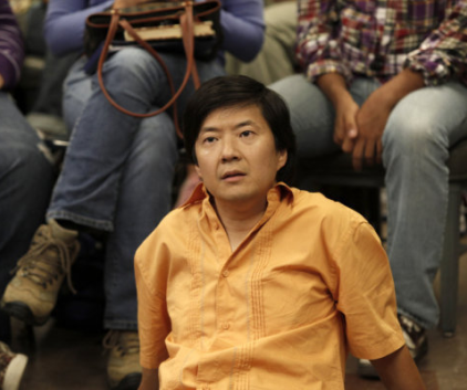 Watch Community Season 1 Episode 23