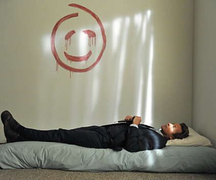 Watch The Mentalist Season 2 Episode 23
