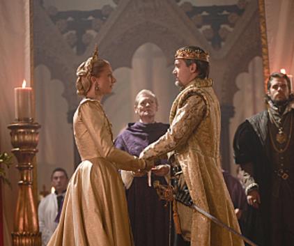 Watch The Tudors Season 4 Episode 7