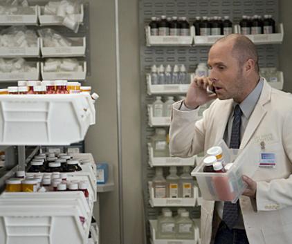 Watch Nurse Jackie Season 2 Episode 11