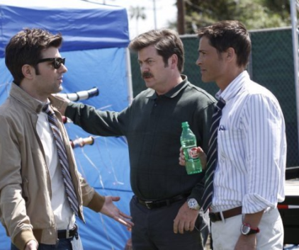 Watch Parks and Recreation Season 2 Episode 23