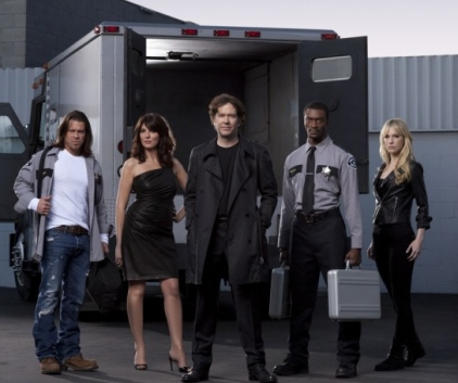 Watch Leverage Season 3 Episode 2