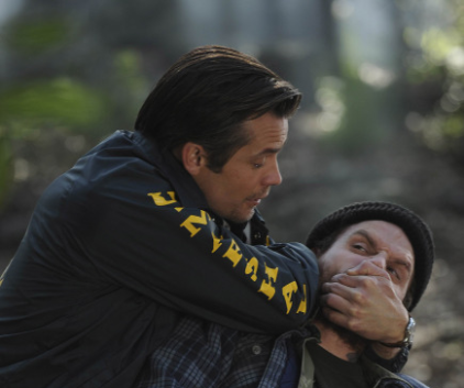 Watch Justified Season 1 Episode 11