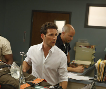 Watch Royal Pains Season 2 Episode 1