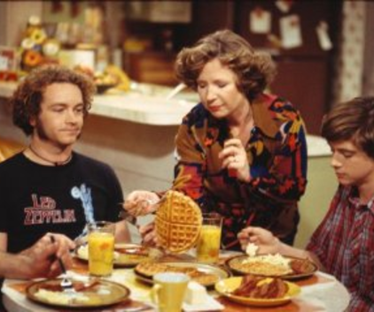 Watch That 70's Show Season 1 Episode 25