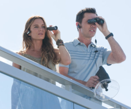 Watch Burn Notice Season 4 Episode 2