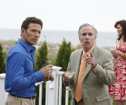Watch Royal Pains Season 2 Episode 2