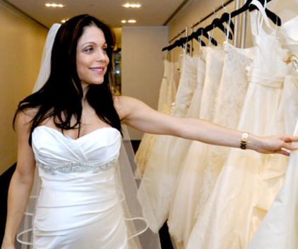 Watch Bethenny Getting Married Season 1 Episode 1