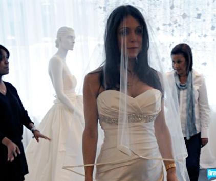 Watch Bethenny Getting Married Season 1 Episode 2