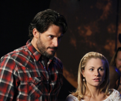 Watch True Blood Season 3 Episode 3