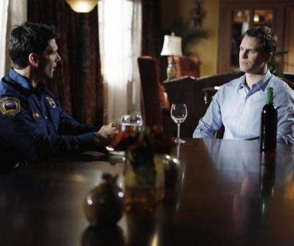 Watch The Gates Season 1 Episode 2
