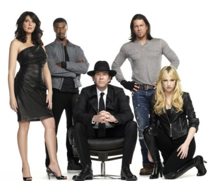 Watch Leverage Season 3 Episode 3