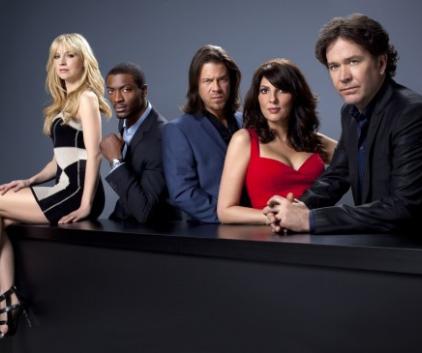 Watch Leverage Season 3 Episode 4
