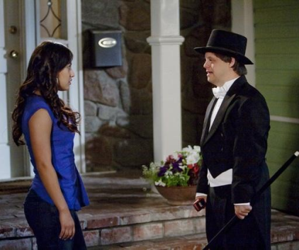 Watch The Secret Life of the American Teenager Season 3 Episode 4