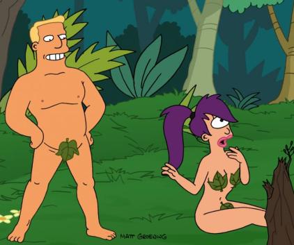 Watch Futurama Season 7 Episode 2