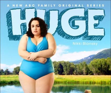 Watch Huge Season 1 Episode 1