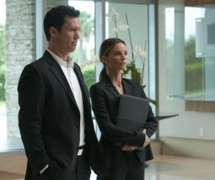 Watch Burn Notice Season 4 Episode 6