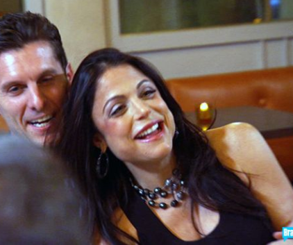 Watch Bethenny Getting Married Season 1 Episode 4